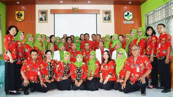 Sebuah bukti keikhlasan dan pengabdian terbaik untuk Indonesia