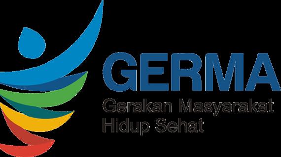 Mengenal Makna Logo GERMAS