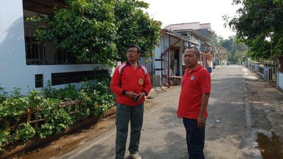 Patroli Kesehatan Kecamatan Wonogiri