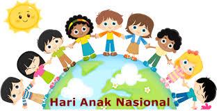 Dalam rangka menyongsong Hari Anak Nasional,DINKES mengadakan Evaluasi Balita Sehat Indonesia tahun 2018