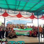 Kunjungan Lapangan ( Studi Banding ) STBM Kabupaten Grobogan ke Kabupaten Wonogiri