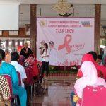Hari AIDS Sedunia tahun 2018 Pemerintah Kabupaten Wonogiri