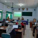 Pertemuan Rekonsiliasi Data Covid-19 di Web Corona Jateng